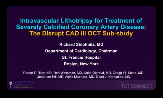 OCT Sub-Study Slides Thumbnail